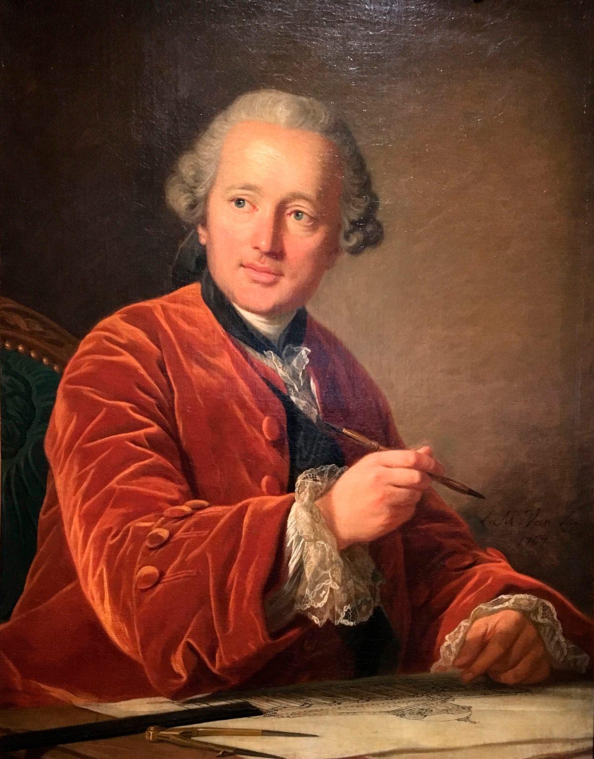 JG Soufflot