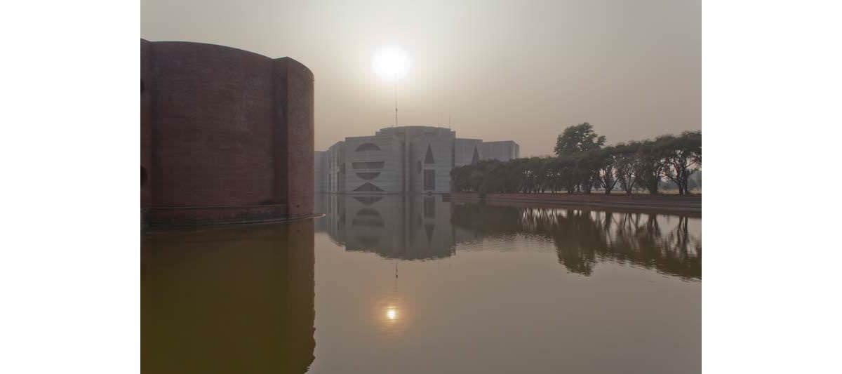 Kahn Dhaka