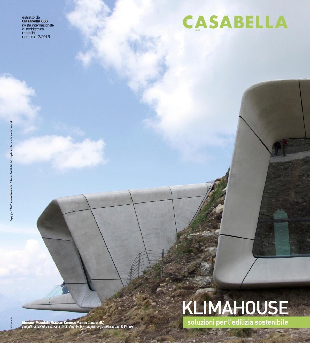 Klimahouse 2016 1