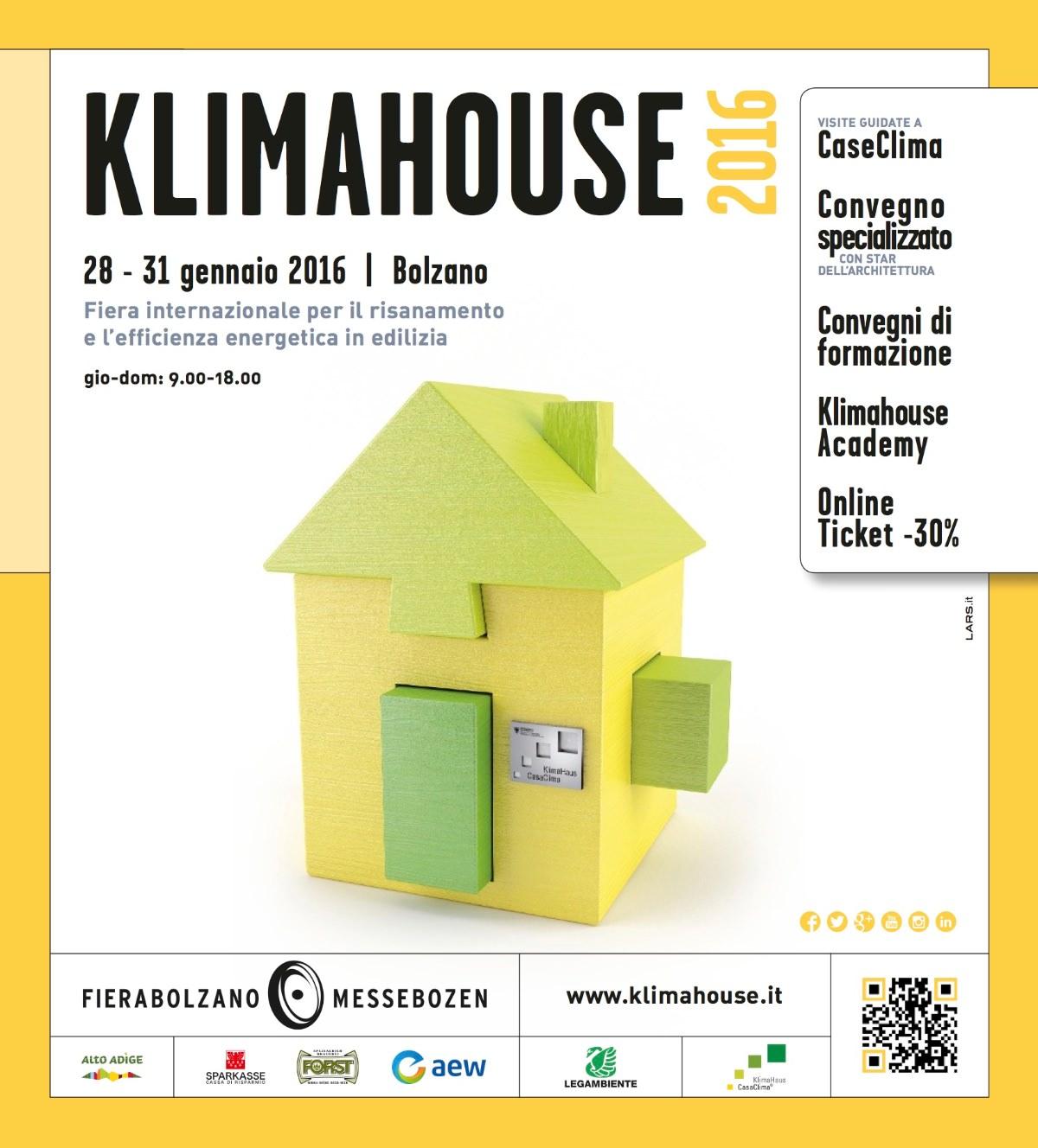 Klimahouse 2016 28