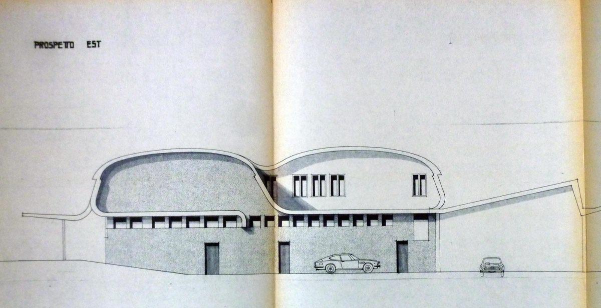 La città industriale contemporanea. Modena