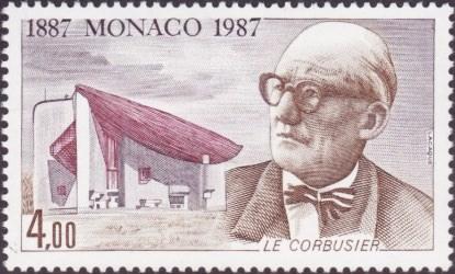 Le Corbusier 1987
