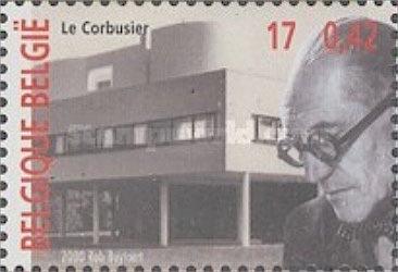 Le Corbusier 2000