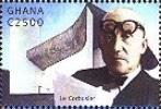 Le Corbusier 2001