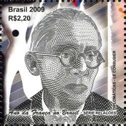 Le Corbusier 2007