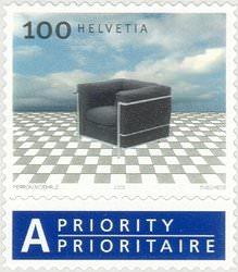 Le Fauteuil Grand Confort 2003