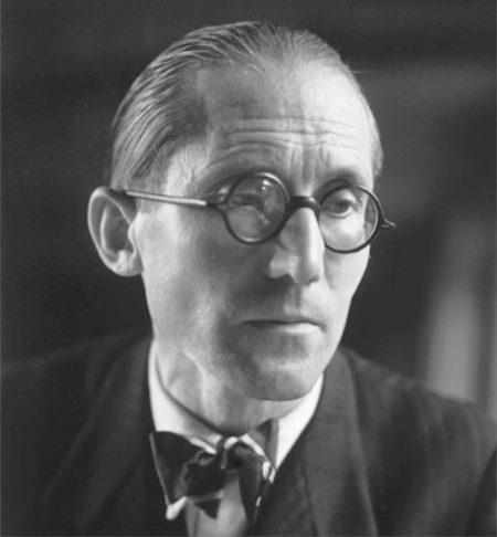 Le Corbusier 1920 CC PD