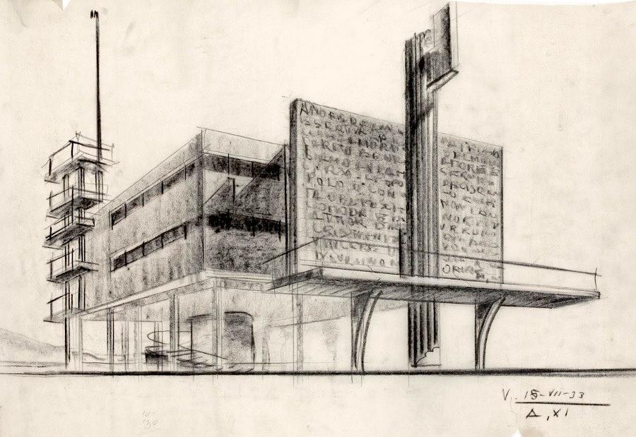luigi-vietti-s-t-casa-del-fascio-a-intra-schizzo-delledificio-15-7-1933-matita-e-carboncino-su-lucido-430x634-mm-csac-parma