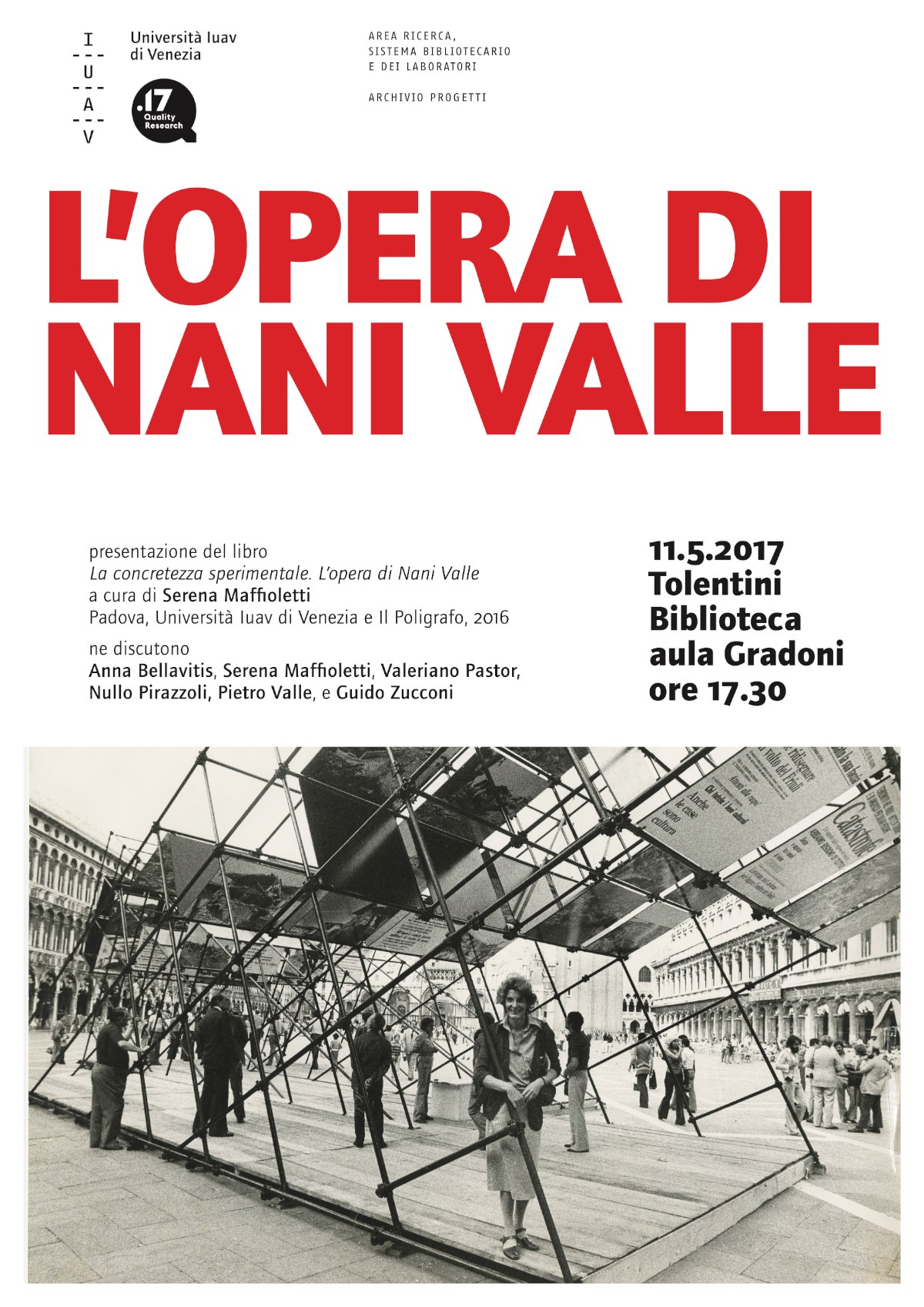 Nani Valle 2017