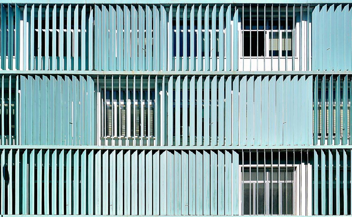 Olivetti. Architetture e territorio ph. Gianluca Giordano