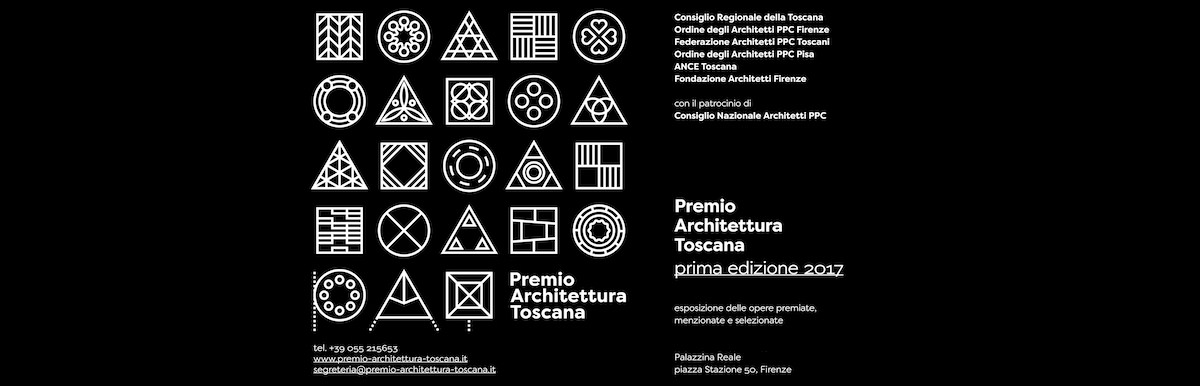 Premio di Architettura Toscana