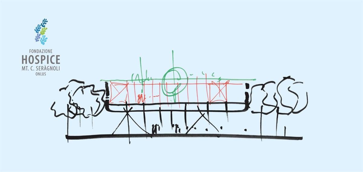 Renzo Piano Hospice Pediatrico