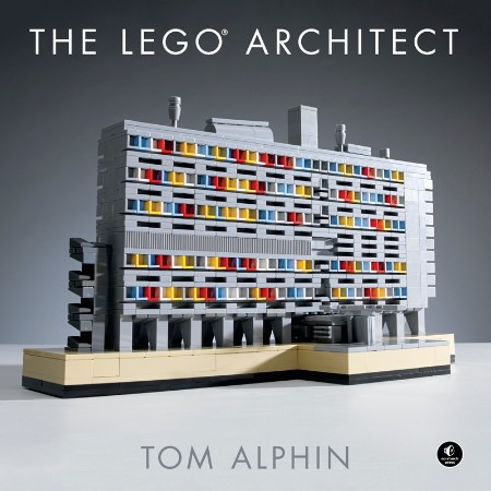 Tom Alphin The Lego Architect