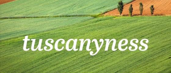 Tuscanyness