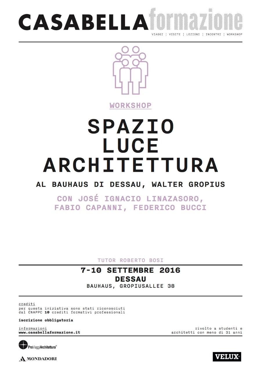 Workshop-Spazio-Luce-2016