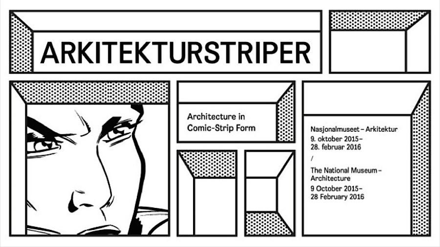 Arkitekturstriper Oslo
