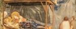 dettaglio da Giotto Natività Cappella Scrovegni a Padova