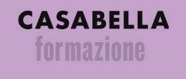 scopri il sito di CASABELLA formazione