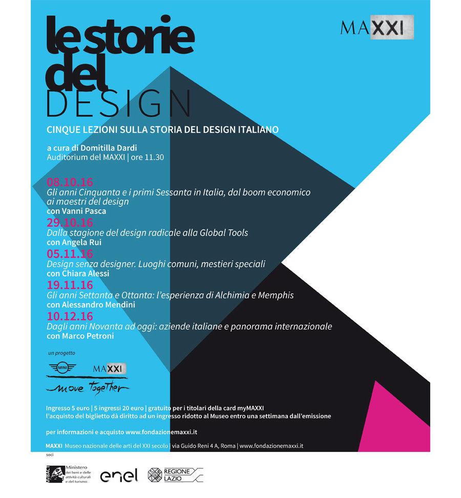 le-storie-del-design-maxxi-roma