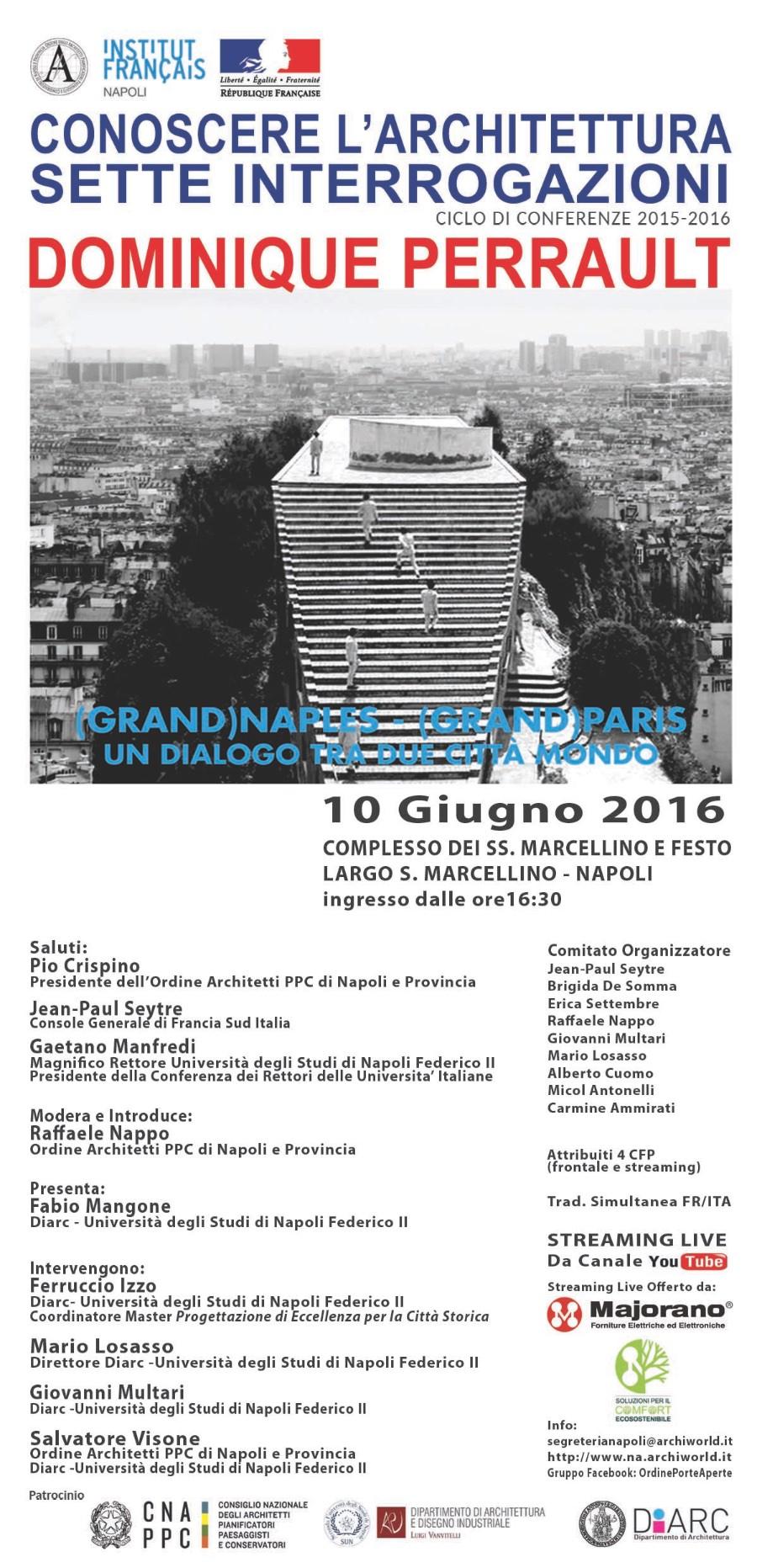 locandina Perrault Napoli imagecredits institutfrancais-italia.com