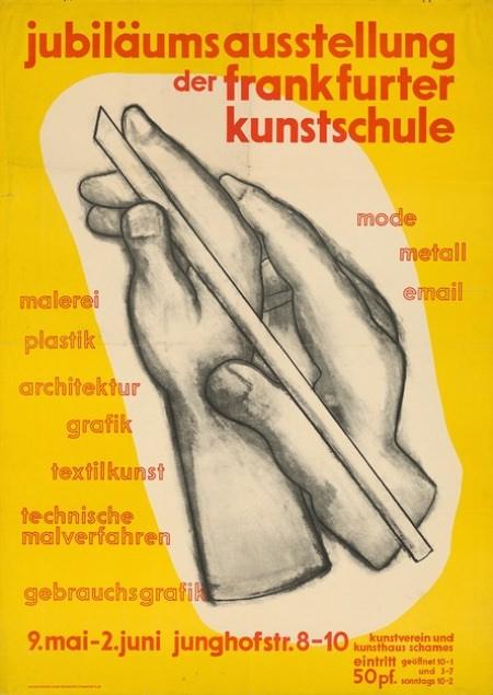 mostra Frankfurter-Kunstschule imagecredits bauhaus.de