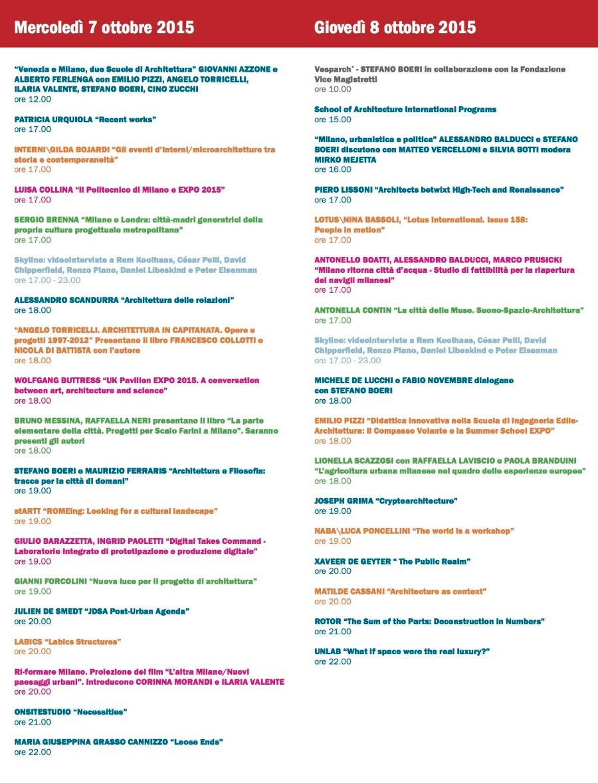 programma MI:ARCH 2015 1 imagecredits polimi.it