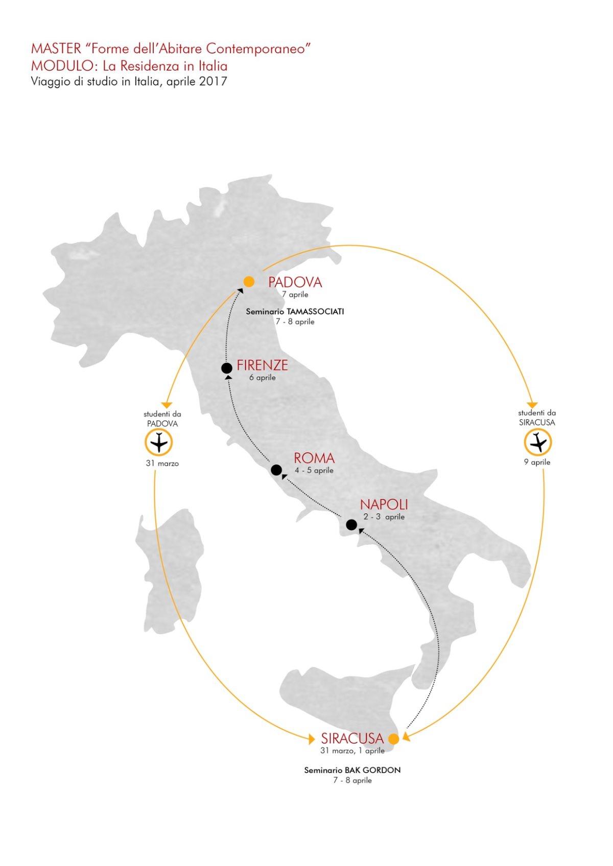viaggio_studio_italia 2017
